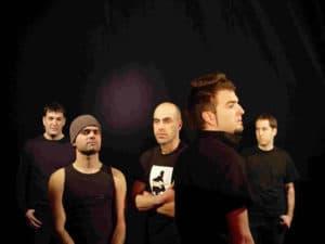 Ken Zazpi, el grupo autor de la canción Ilargia