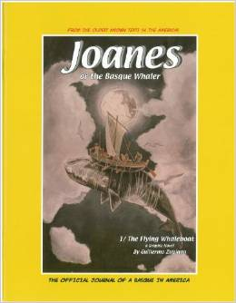 Joanes or the Basque Whaler
