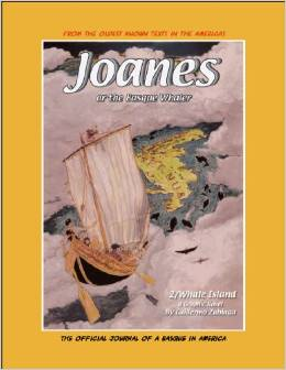 Joanes or the Basque Whaler II