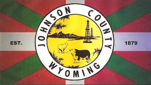 bandera-condado-de-johnson