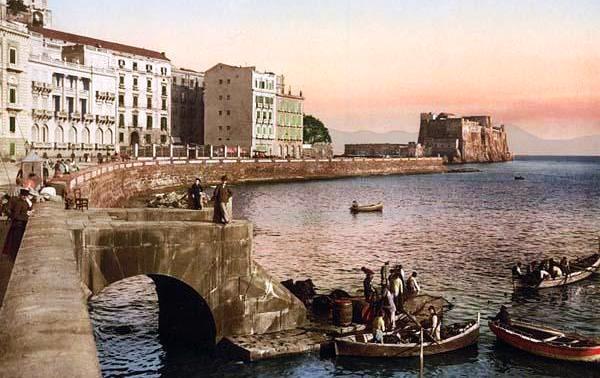 Città di Partenope, quando Napoli dà il buon esempio