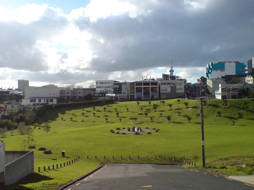 Z Newton Auckland El Basque Park de Auck...