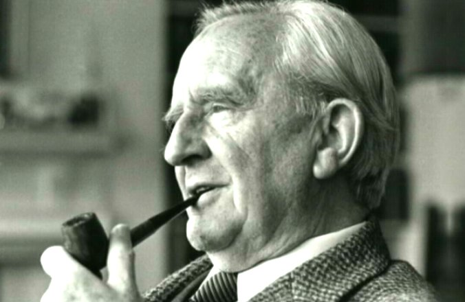 J. R.R. Tolkien
