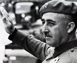 franco el fascista