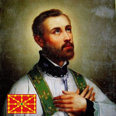 Francisco Xavier