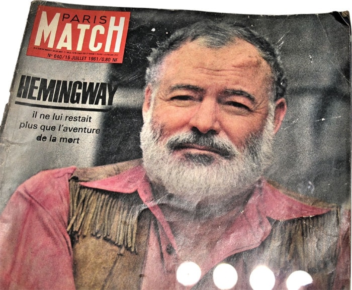 hemingway-paris-match