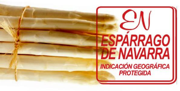 Esparrago-Navarra