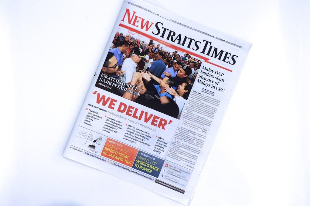 news-straits-times