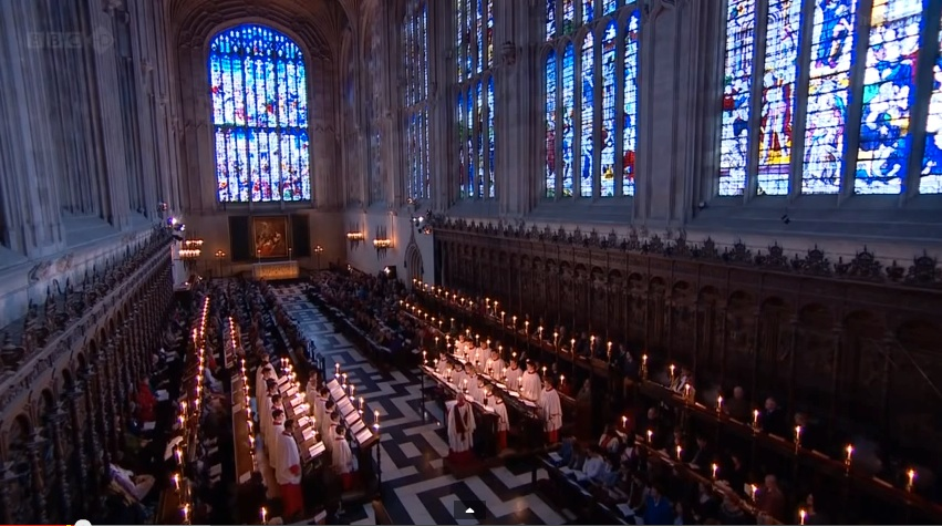 The_Choir_of_King's_College-Cambridge