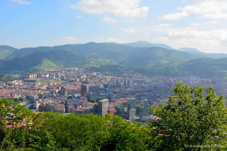 bilbao-skyline-funicular-view-triciaannemitchell.com