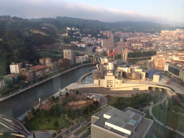 Bilbao-knight-Fundation