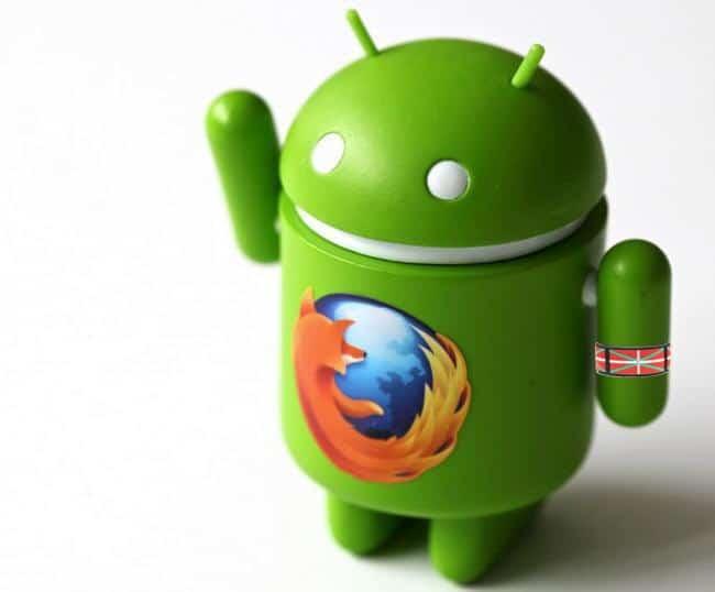 Baixe o Firefox Navegador web gratuito