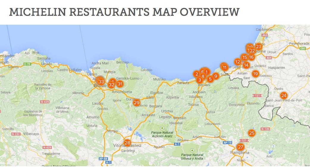 restaurantes-vascos-estrella-michelin
