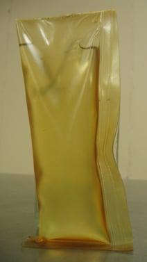 Envase biodegradable para productos grados desarrollado por la UPV/EHU