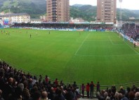 Estadio de Ipurua (Eibar)