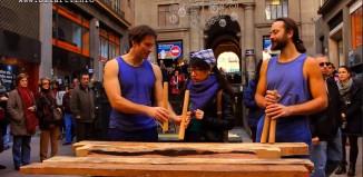Video de Bitart donde Chen Ding explica para China que es el mercado de Santo Tomás