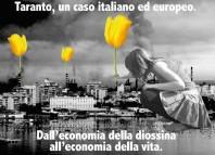 Angelo Bonelli p «Good morning diossina. Taranto, un caso italiano ed europeo. Dall'economia della diossina all'economia della vita»