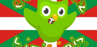Duolingo quiere enseñar euskera