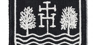 Logo de Hemen. la empresa de ropa de Biarritz