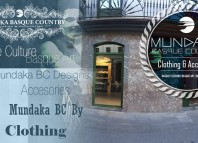 Mundaka Basque Country Moda Vasca