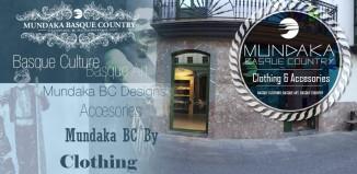Mundaka Basque Country Moda Vasca