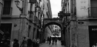 Parte Vieja de Donostia