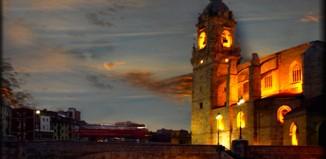 Intercambio de experiencias urbanas entre Bilbao y Delhi