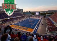 Un equipo vasco y uno Mexicano se enfrentarán en un partido de fútbol en el Jaialdi 2015