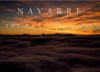 NAVARRE, THE LAND OF LIGHT - TIMELAPSE . Iñaki Tejerina
