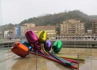 La periodista y escritora Ranjita Biswas escribe sobre Bilbao en la India