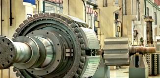 Alstom. Generadores hidroeléctricos