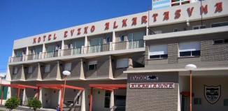 Euzko Alkartasuna, Centro Vasco Macachín