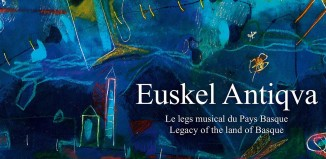 Euskel Antiqua. Legacy of the Land of Basque.