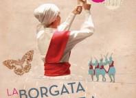 Festival LA BORGATA CHE DANZA, homenajea a la cultura vasca