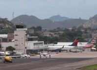 Aeropuerto de Toncontín Tegucigalpa
