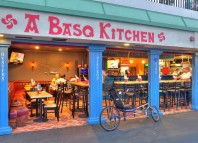 A Basq Kitchen, Los Angeles