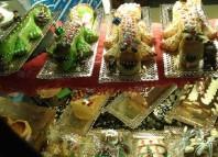 Imagen de una pasteleria vasca recogida en el diario digital edhat