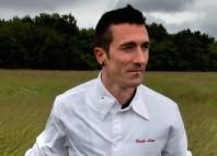 El vasco Eneko Atxa, chef del Azurmendi