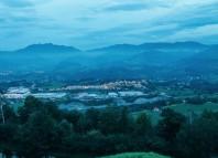 Vistas desde el Fuerte San Martin. Fotografia:handluggageonly