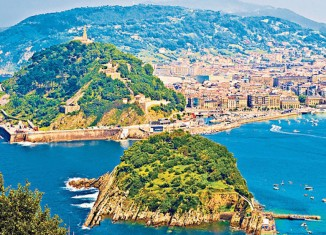 What makes San Sebastian especially appealing to the gourmet traveller is the quality of the everyday food Photo: ALAMY