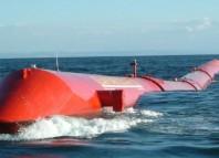 Biscay Marine Energy Platform. Sistema de aprovechamiento de energia de las olas