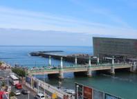Festival de Cine de San Sebastian - Zinelmaldia (foto Hotel Maria Cristina)