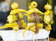 Gildas en un artículo del Huffington Post sobre gastronomía vasca