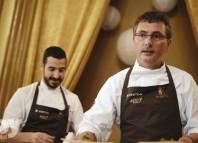 Andoni Luis Aduriz anunica la paertura de un restaurante de fusión de las gastronomías de América y Euskadi