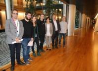 Europarlamentarios denuncian la impunidad de los crímenes franquiistas incluso 40 años después de la muerte del dictador