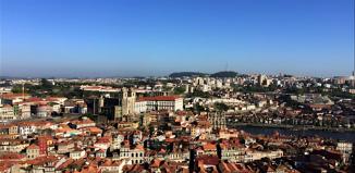 Porto en el artículo de US Today sobre10 ciudades europeas magnificas para un curso en el extranjero donde se incluye Bilbao (Photo: Zoe Radner)