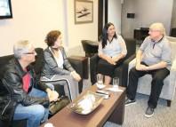 Acuerdo linguistico entre Euskadi y Paraguay para desarrollar el guaraní