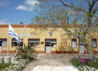 """Uruguay Escuela nº 99 """" Irma Ayçaguer Ciganda de Bonino """""""