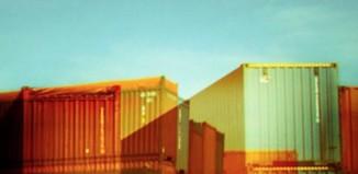 El precio del tráfico de contenedores en el Puerto de Bilbao