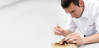 Eneko Atxa abre un restaurante en el centro de Londres